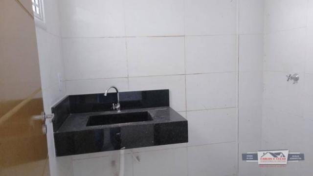Apartamento Duplex com 4 dormitórios à venda, 122 m² por R$ 240.000 - Jardim Magnólia - Pa - Foto 20