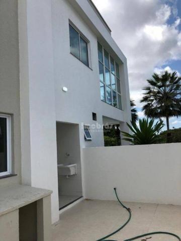 Casa Alphaville Eusébio, Eusébio, Casa a venda! - Foto 14