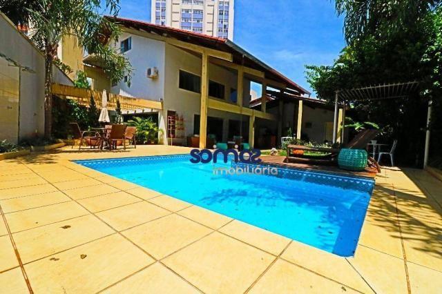 Sobrado com 4 dormitórios à venda, 280 m² por R$ 995.000,00 - Setor Sul - Goiânia/GO - Foto 2