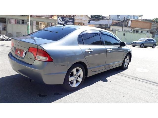 Honda Civic 1.8 exs 16v gasolina 4p automático - Foto 5