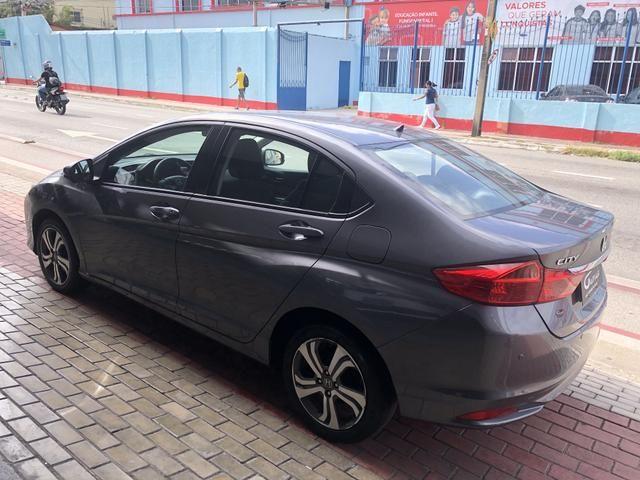 Honda city LX 2016 Automatico(extra) - Foto 5