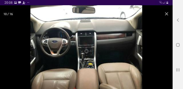 Ford Edge - Foto 11