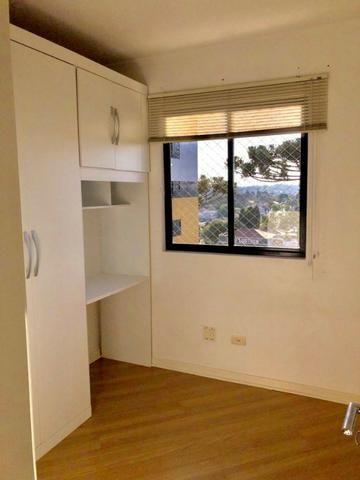 Apartamento 3 dormitórios mobiliada no Cabral - Foto 6