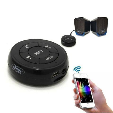 Adaptador Bluetooth P2 ( Veícular ) Bluetooth - Usb - Micro Usb