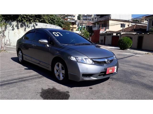 Honda Civic 1.8 exs 16v gasolina 4p automático - Foto 3