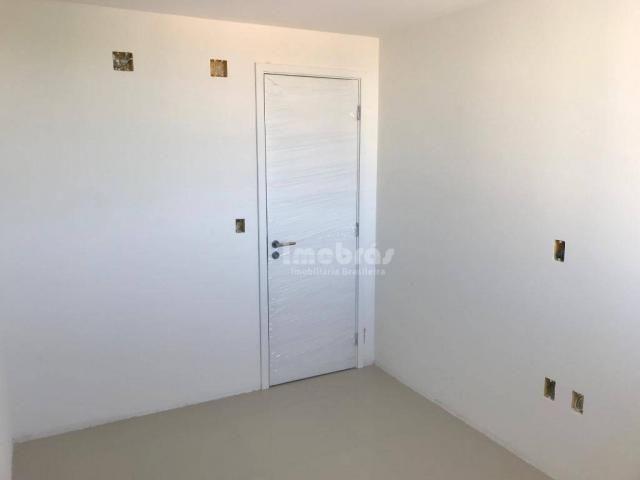 Felicitá, apartamento à venda no Cambeba. - Foto 19