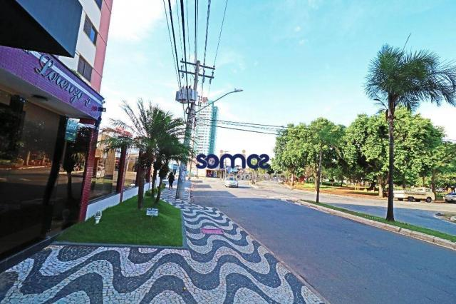 Apartamento com 4 dormitórios à venda, 167 m² por R$ 550.000,00 - Jardim América - Goiânia - Foto 19