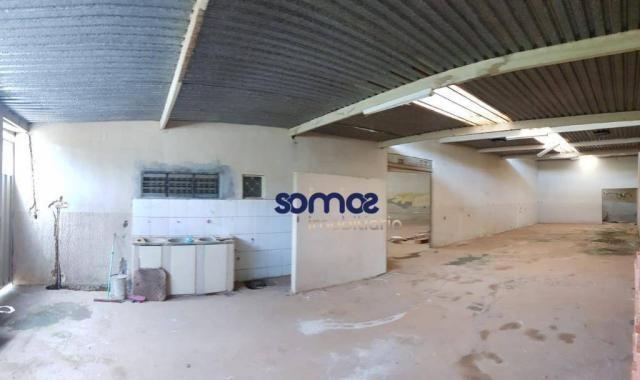 Galpão à venda, 400 m² por R$ 550.000,00 - Santa Genoveva - Goiânia/GO - Foto 4