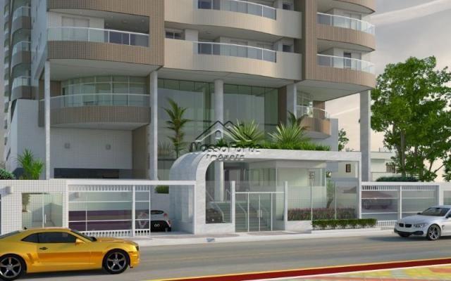 Lançamento Apartamento em Mongaguá - Foto 3