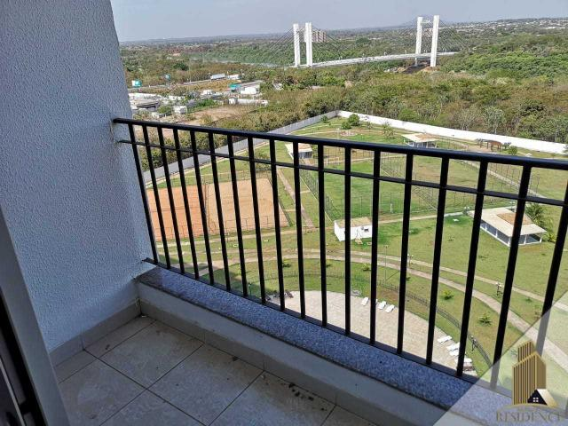 Parque Residencial Beira Rio - 3 Quartos - Sol da Manhã - Foto 5