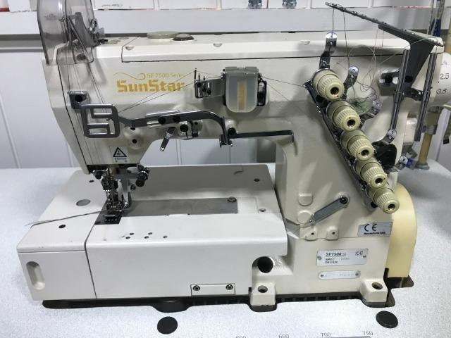 Vendo Reta Eletrônica e Cobertura SunStar