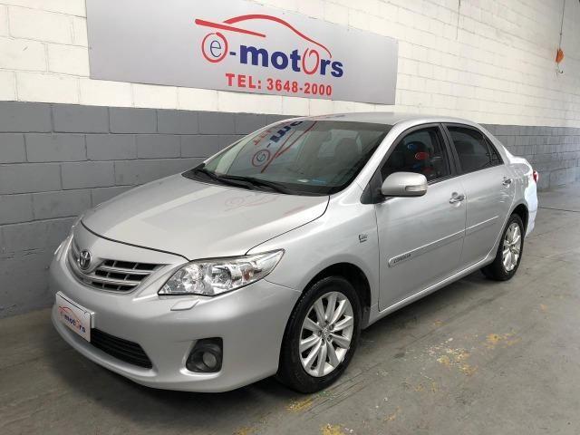 Toyota Corolla Altis Automatico Completo Gnv - Foto 2
