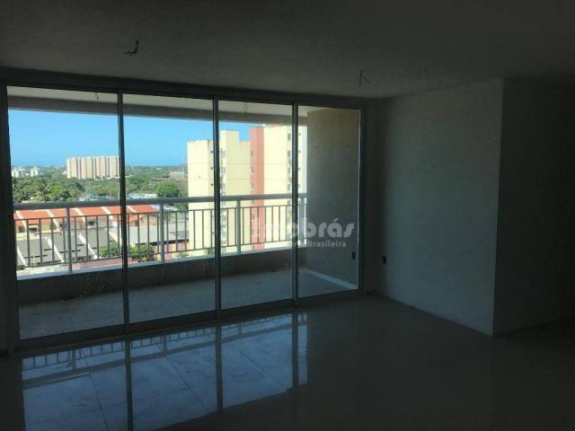 Felicitá, apartamento à venda no Cambeba. - Foto 6