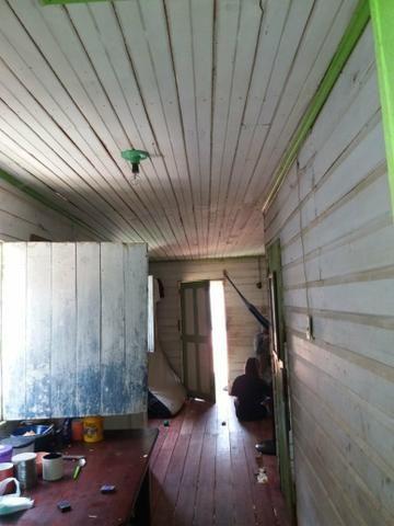 Vendo casa no Araxá 20mil na rua Equatorial - Foto 6
