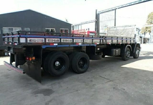 Ford Cargo 2428 Bitruck 9eixos 2011 - Foto 4