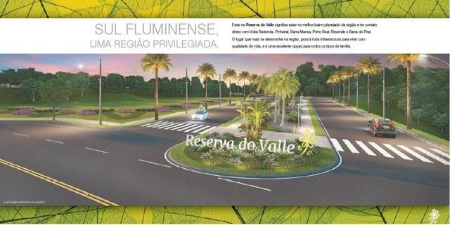 Reservas do vale Volta Redonda - Foto 5