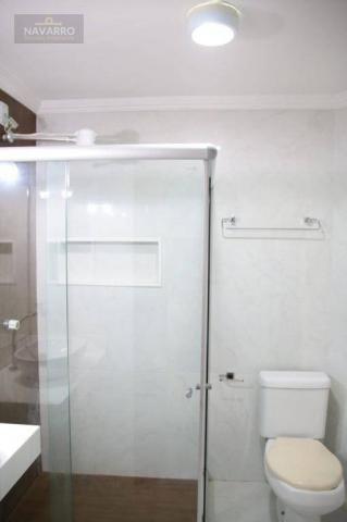 Casa com 4 dormitórios à venda, 184 m² por r$ 690.000 - stella maris - salvador/ba - Foto 17