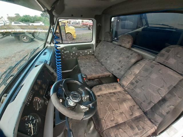 VW 16-200 com carroceria - Foto 6