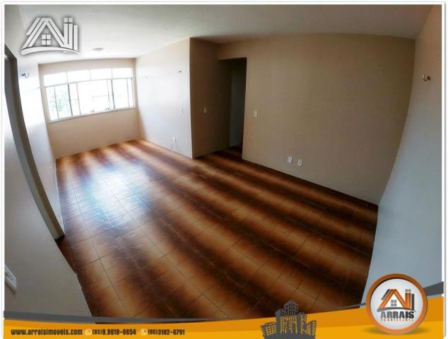 Apartamento com Laser no Vila Uniao - Foto 3