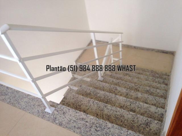 Promoção Ótimo Apartamentos Térreos 2 Dormitório Planaltina Gravataí! - Foto 20