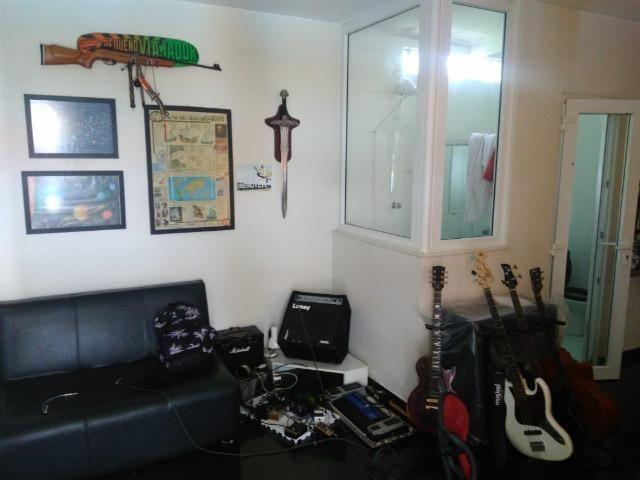 Casa Top Com 05 Suites Setor Mansoes Taguatinga.Aceita Lote Parkway do Aeroporto - Foto 17