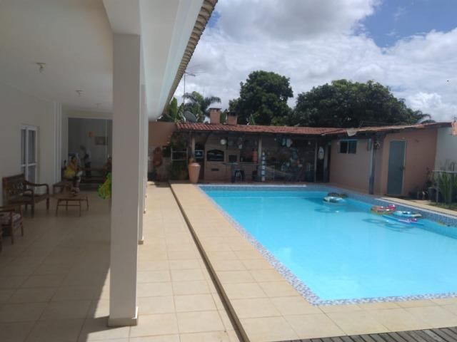 Casa Top Com 05 Suites Setor Mansoes Taguatinga.Aceita Lote Parkway do Aeroporto - Foto 7