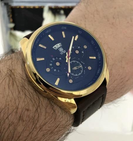9c89ef7626f Mega promoção de relógios a pronta entrega em São Luís