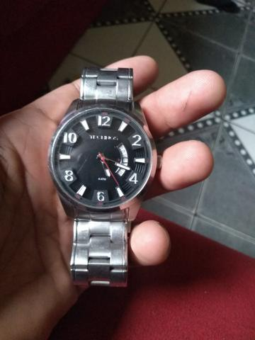 357170928d8 Vendo relógio technos 250 reais - Bijouterias