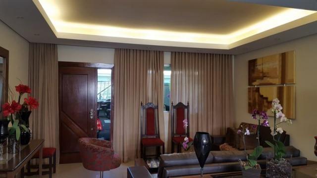 Casa à venda com 4 dormitórios em Padre eustáquio, Belo horizonte cod:2495