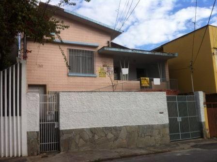 Casa à venda com 4 dormitórios em Carlos prates, Belo horizonte cod:2359