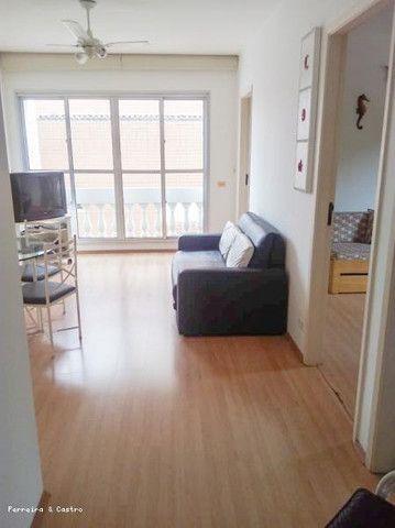 Apartamento 2 Dormitórios - Itararé - São Vicente