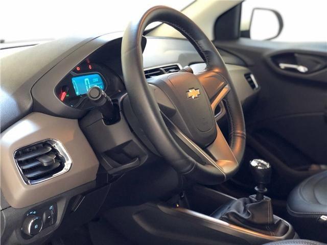 Chevrolet Prisma 1.4 mpfi ltz 8v flex 4p manual - Foto 11