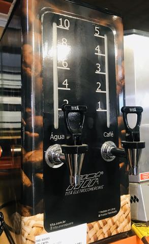 Cafeteira Personalizada 5 litros