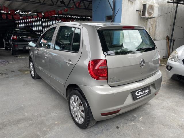 Volkswagen Fox 2012 1.6 completo de tudo - Foto 6