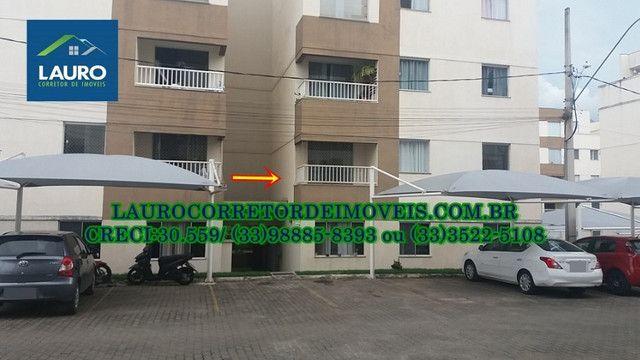 Apartamento com 3 qtos sendo 1 suíte no 1° andar no Belle Ville - Foto 18