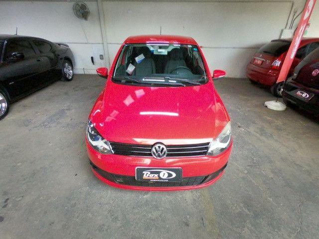 Volkswagen Fox 1.6 Trend G2 Flex 2014 - Foto 9
