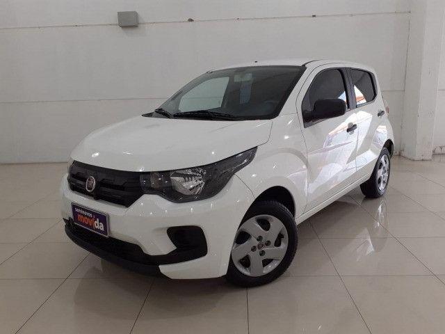 Fiat Mobi 2020 1.0 Completo + Ipva 2020 Grátis