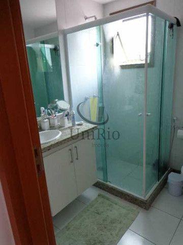 Cod: FRCO30031 - Cobertura 164 m², 3 quartos, 1 suíte, Freedom - Freguesia - RJ - Foto 19