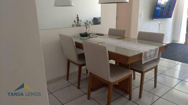 Apartamento com 2 dormitórios à venda, 63 m² por R$ 235.000,00 - Campinas - São José/SC - Foto 9