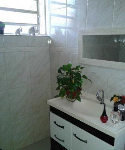 Casa à venda com 3 dormitórios em Pires, Santo andré cod:142886 - Foto 6
