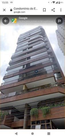 Apto com 3 Qtos à venda, 145 m² por R$ 690.000 - Praia de Itapuã. - Foto 2