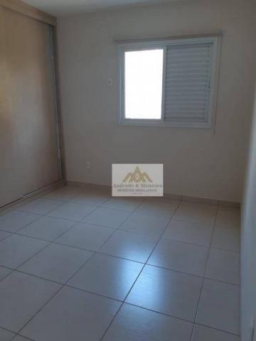 Apartamento com 1 dormitório à venda, 44 m² por R$ 190.000 - Nova Aliança - Ribeirão Preto - Foto 7
