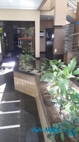 Apartamento com 3 quartos no Ed. Ione - Bairro Setor Bueno em Goiânia - Foto 13