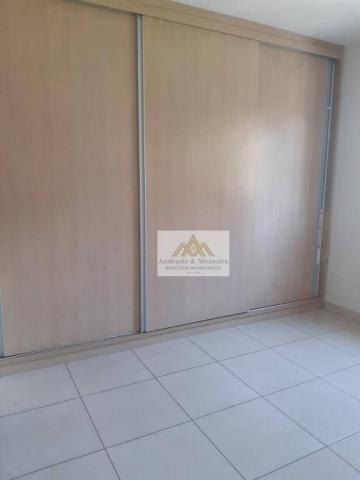 Apartamento com 1 dormitório à venda, 44 m² por R$ 190.000 - Nova Aliança - Ribeirão Preto - Foto 8