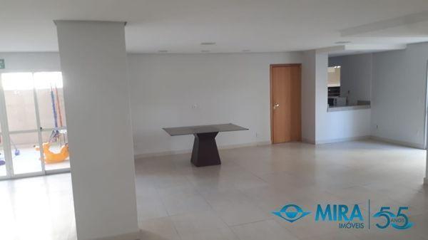 Apartamento com 3 quartos no Ed. Ione - Bairro Setor Bueno em Goiânia - Foto 10