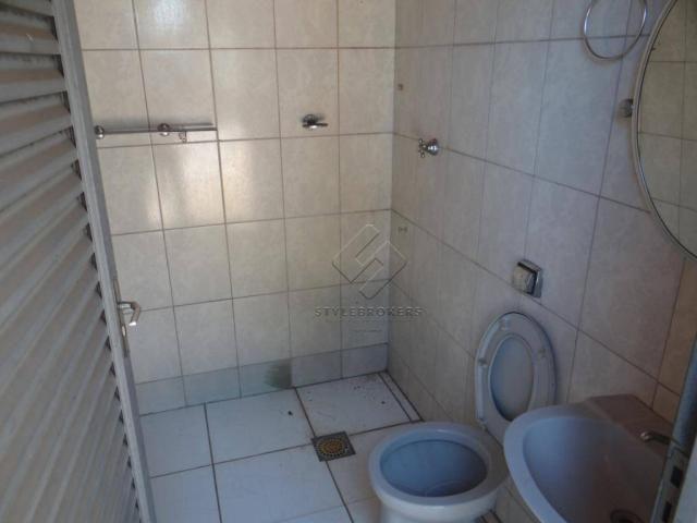 Casa com 3 dormitórios à venda, 354 m² por R$ 600.000,00 - Jardim Imperador - Várzea Grand - Foto 8