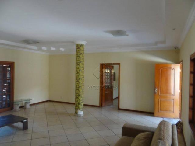 Casa com 3 dormitórios à venda, 354 m² por R$ 600.000,00 - Jardim Imperador - Várzea Grand - Foto 12