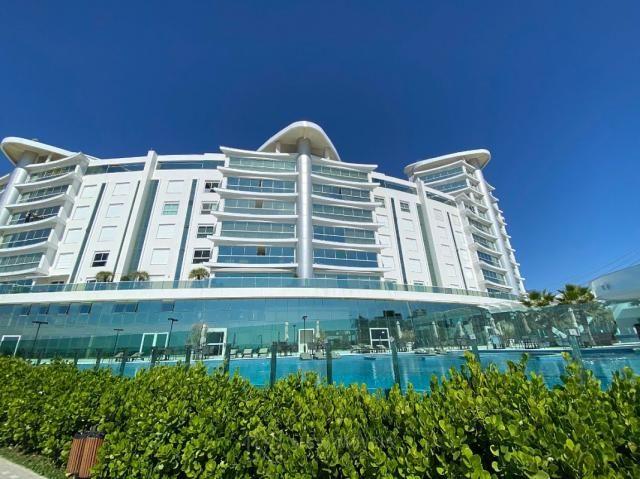 Apartamento Frente Mar com 3 Suítes na Praia Brava. - Foto 4