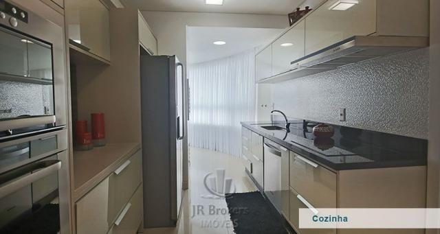 Apartamento 3 suítes em Balneário Camboriú - Foto 5