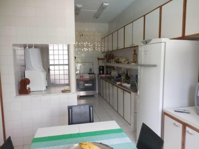 Casa à venda com 5 dormitórios cod:CASAANTONIOFERREIRACAMPOS - Foto 5